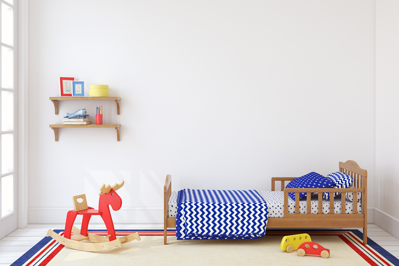 Reorganizing Room: How To Reorganize Your Child's Room After A Move To Stay