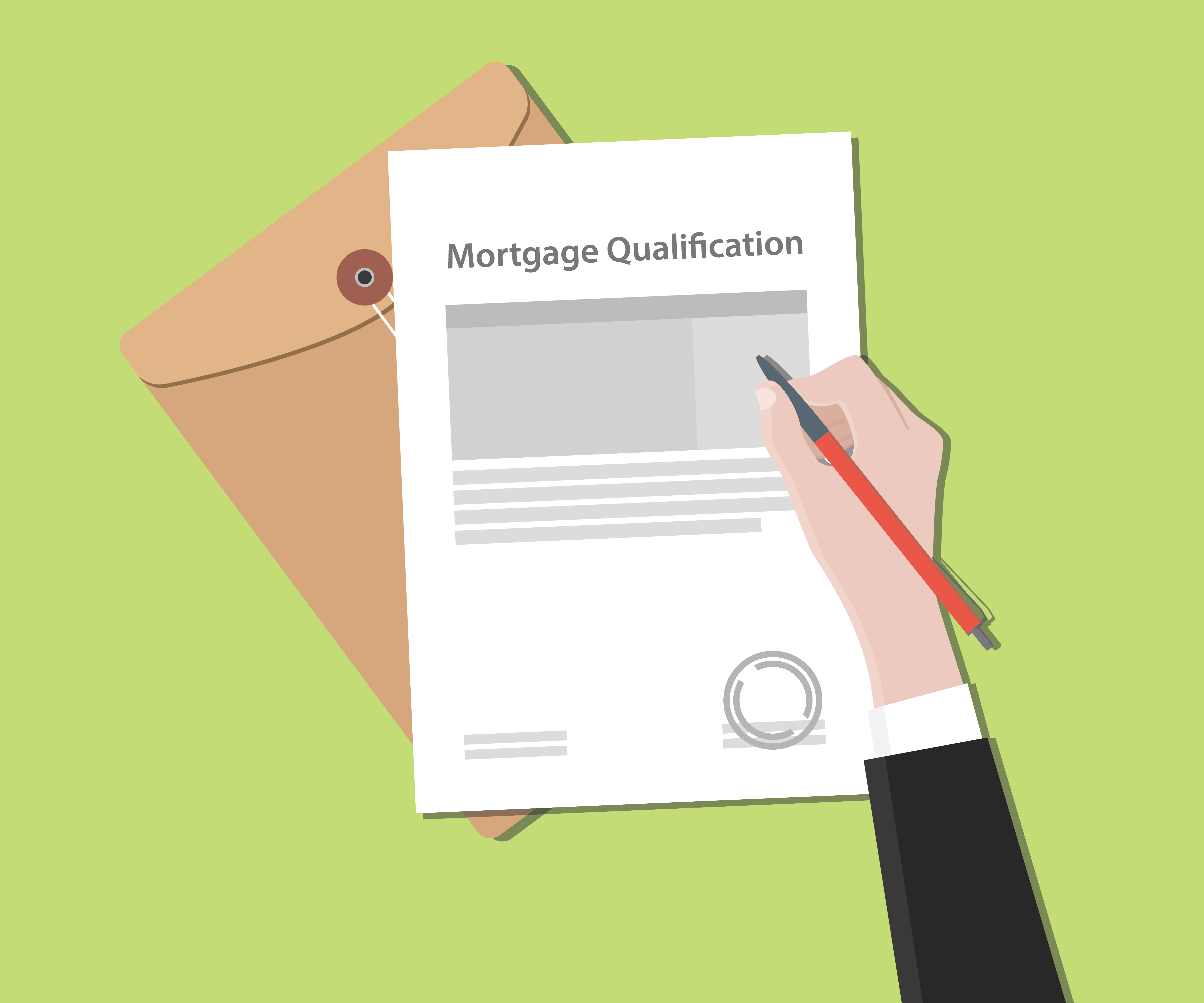 Stress Test Qualification: Mortgage Qualifications For The Self Employed